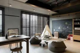 济南装修公司大业美家分享你家的百叶窗提上日程了吗?