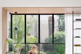 客厅在装修设计时留1平米,就能打造超唯美小角落!