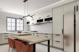 济南大业美家分享三室两厅怎么设计?全面设计让你省心省力又省钱!
