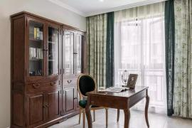巧妙的书房设计,让你爱上读书?