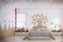 济南大业美家分享儿童房为什么显俗气?