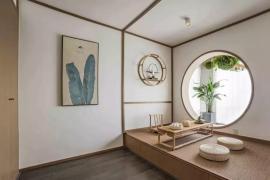 济南大业美家分享榻榻米+书房,这3种设计方案,效果惊人!