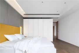 济南市中区装修:想简约又高级?该选择什么样的柜子?
