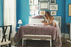 8间好莱坞电影的最佳卧室设计分享!