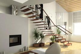 了解楼梯装修的8个要素,装修完的楼梯肯定好看!