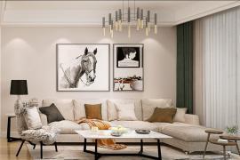 分享一些让空间看起来很现代的设计理念!