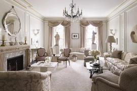 一场预谋已久的古典设计,与现代风格背道而驰!