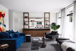五种简单实用的装修装饰技巧让房间看起来更宽敞!