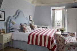 当色彩遇上对的格调,回归初心的公主房设计!