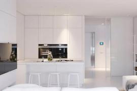 鲁能领秀城装修:走心的厨房装修设计分享......