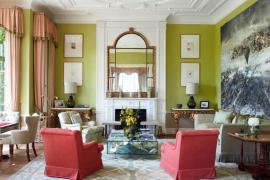 经典的布艺搭配法则,从配色、氛围、风格来理解布艺装饰!