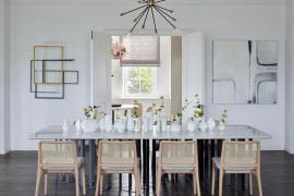 在家居装饰中如何选择摆放你的花卉?