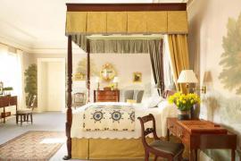 遇见梦中的诗意,打造舒适卧室的秘密!