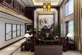 传统中式风格与新中式风格有什么区别?