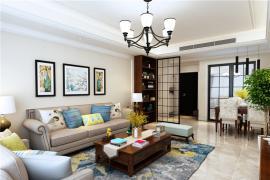 如何进行室内墙面装饰的10个创意设计!