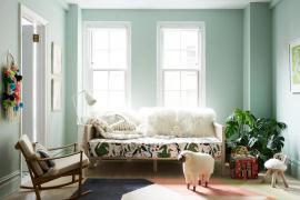 济南新房装修:儿童房配色攻略,如何雕刻童真梦想家园?