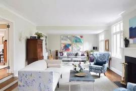 怎样解决狭长客厅的装饰布局问题?