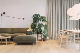 济南室内装修:9种室内设计降温方法,让你不开空调也凉快!