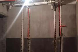 济南新房装修:新交楼的毛坯房,水电需要重新改吗?