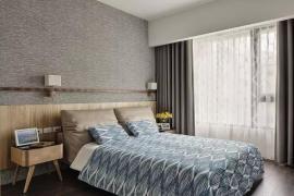 济南卧室装修:床没选好,怎么做想做的事啊!