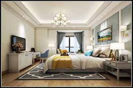 70平米的两居室装修也能别具风格