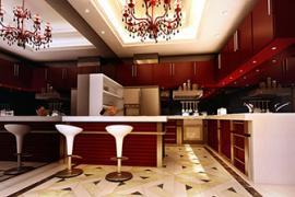 济南家装公司:厨房装修需要注意哪些问题