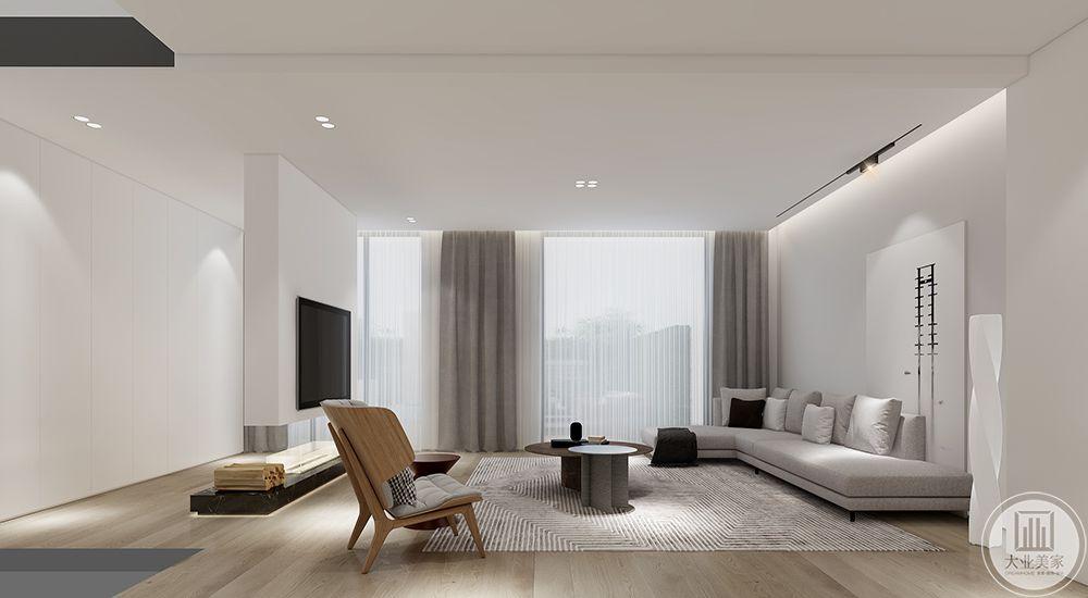 一层客厅2