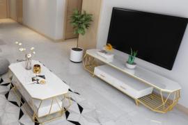 客厅装修的关键在于家具的选择上