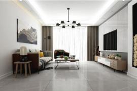 客厅装修地板如何选择