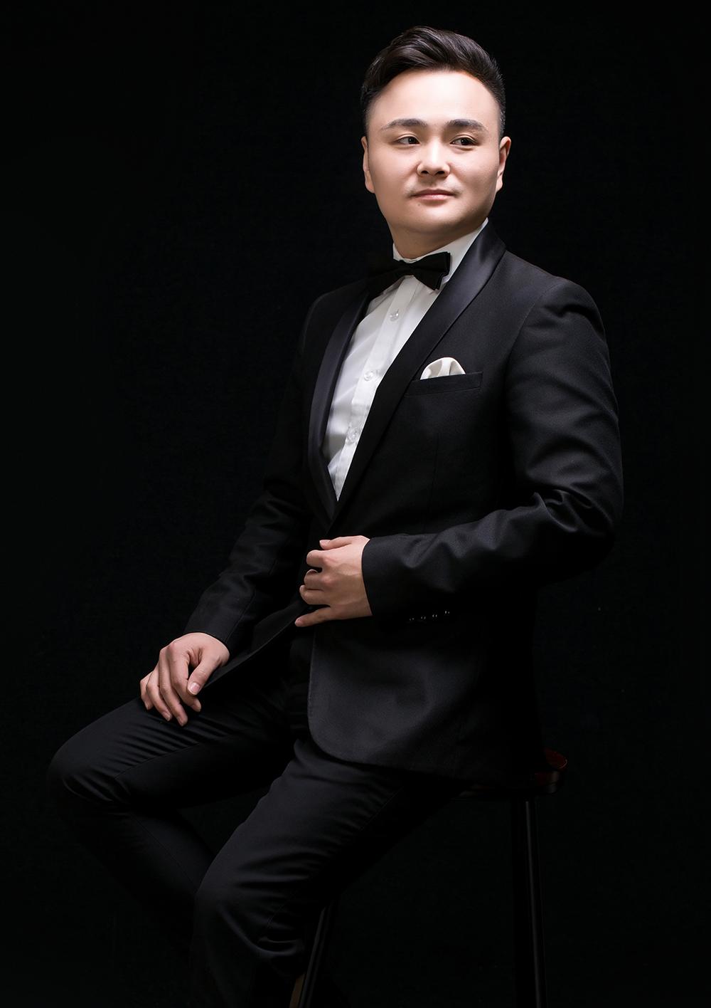 济南大业美家设计师聪衍峰