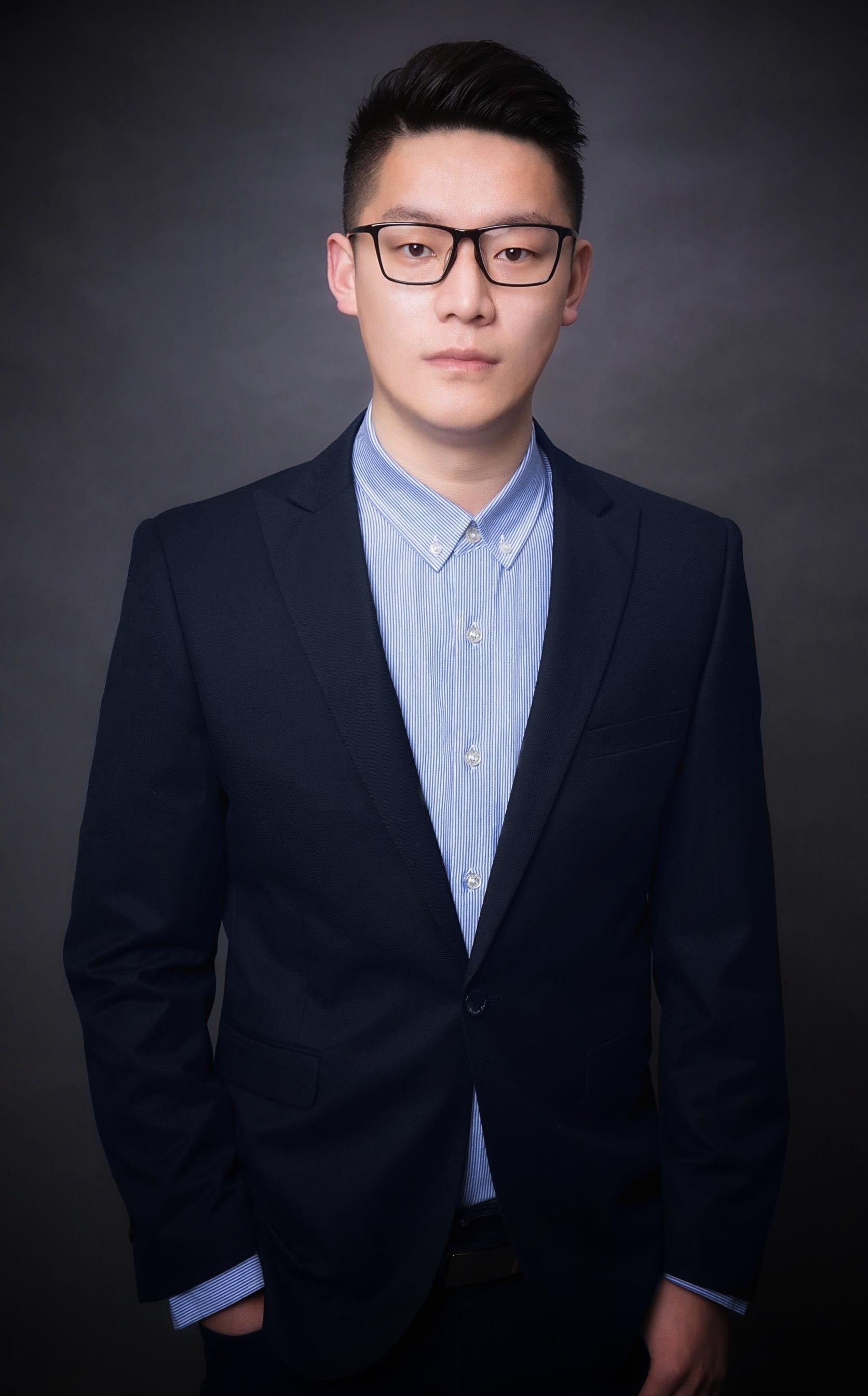 济南大业美家设计师祁磊
