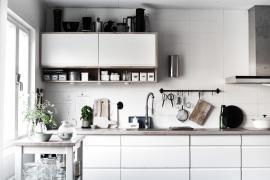 「济南装修公司」厨房装修注意哪些风水细节?