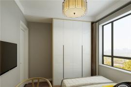 「济南别墅装修」如何选择满意的定制衣柜