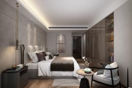 济南装饰公司如何选择到高品质卧室家具