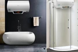 济南室内装修装饰之热水器的选择
