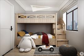 「济南装修公司」卧室铺瓷砖和铺地板有什么区别