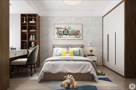 济南装修知识 卧室设计注意细节