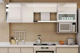 装饰装修公司济南-如何装修厨房才不留遗憾