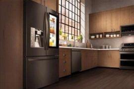 「济南装饰公司」嵌入式冰箱实用性怎么样