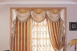 济南软装设计|窗帘的隐藏功能