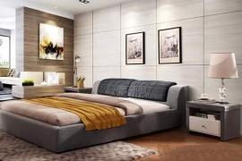 「济南装修公司」床头柜如何设计更实用