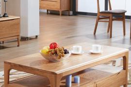 「济南软装搭配」客厅装修茶几如何选择