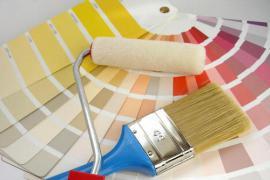 水泥漆与乳胶漆的区别 装修必看