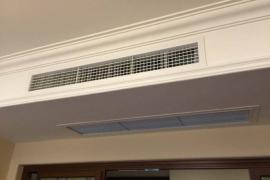 家庭装修有必要安装中央空调吗  安装中央空调费用