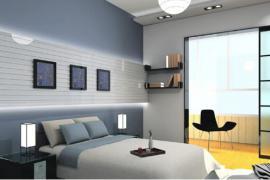 室内装修颜色应如何巧妙搭配才好看
