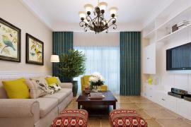 如何优化客厅布局,改善光线问题