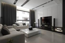 房屋装修流程|室内装修刷墙必备知识