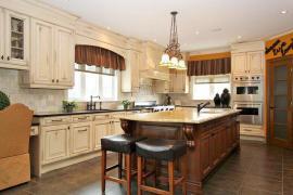 你家厨房设计科学吗?厨房装修注意事项