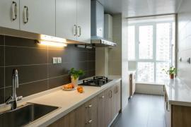 三室一厅装修|厨房装修的时候要注意什么