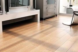 房屋装修流程|实木地板和实木复合板的区别